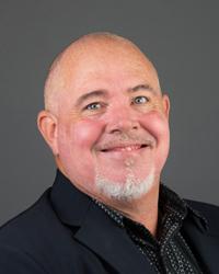 Mike Nevinger