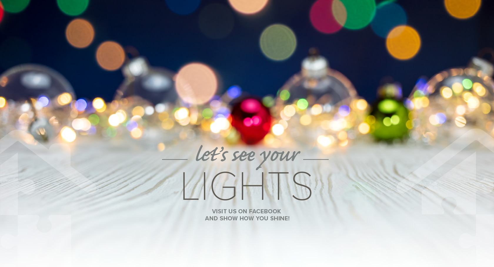 Show us Your Lights Contest!