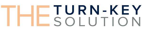The Turn-Key Solution Logo