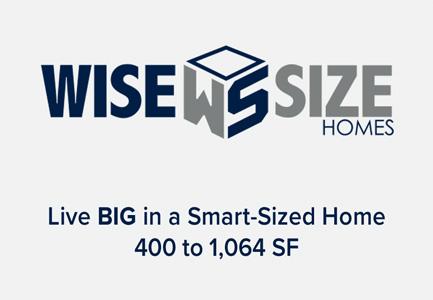 WiseSize Homes