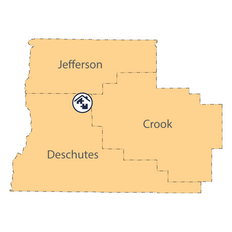 County Map